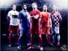 Euro 2012 Stars