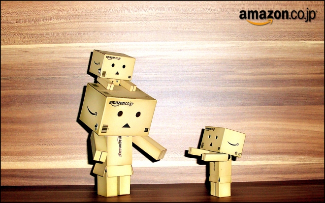 Danboard (Me Too Daddy)