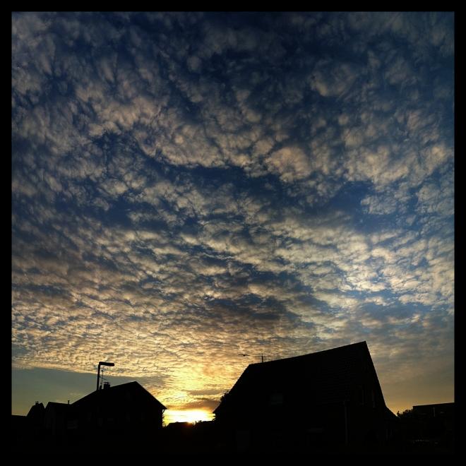 Dingden Sunset