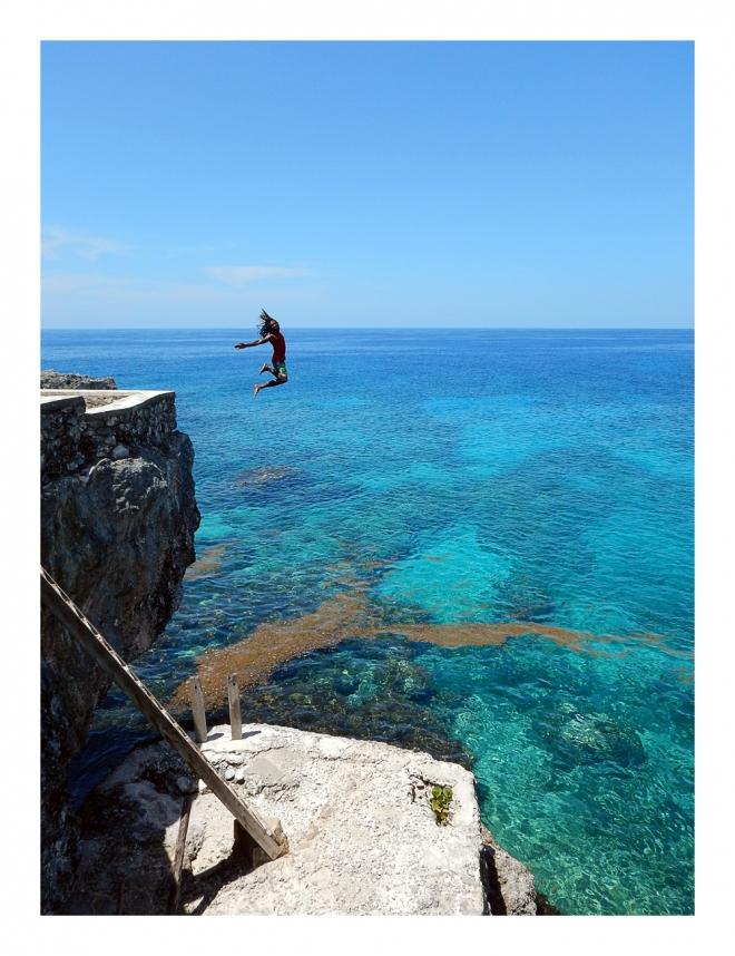 Jamaica Jumper