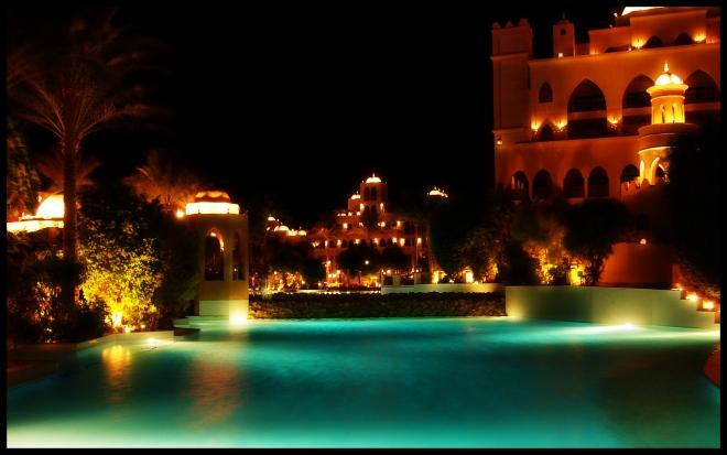 The Makadi Palace