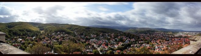 Wernigerode (Panorama)