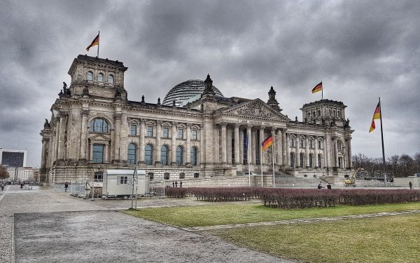 Berlin (HDR)