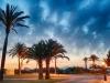 Cala Dor Sunset (HDR)