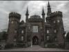 Schloss Moyland (HDR)