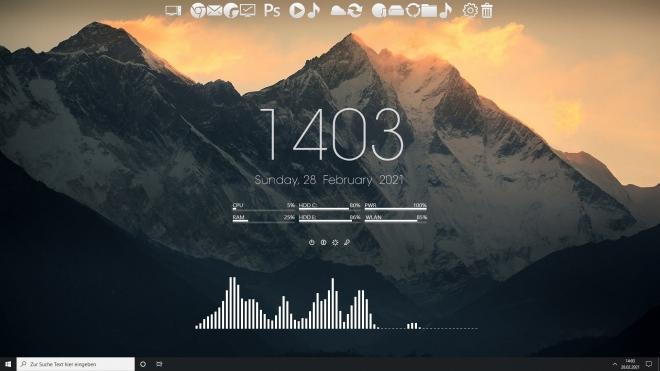 My Desktop (28.02.2021)